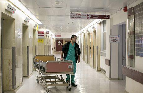 מלווים רוחניים במערכת הבריאות – עלות מזערית, רווח גדול